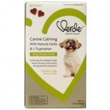 Verde Pet Health Canine Calming Chews 60ct
