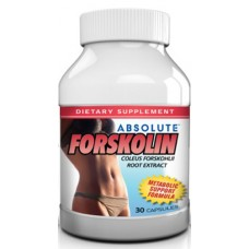 Absolute Nutrition Absolute Forskolin 30ct