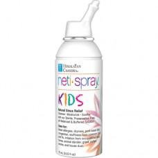 Himalayan Chandra Neti Spray Kids 2.53oz