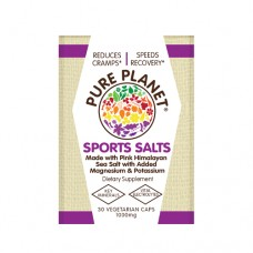 Pure Planet Sport Salts Pocket Pack 6/30vc