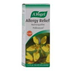 A. Vogel Allergy Relief 1.7oz