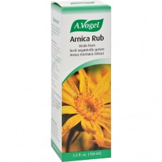 A. Vogel Arnica Rub 3.5oz