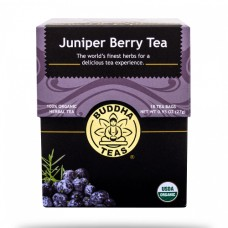 Buddha Teas Juniper Berry Tea 18bg