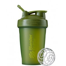 Blender Bottle Classic with Loop Moss 20oz