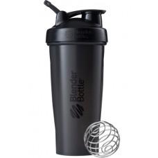 Blender Bottle Classic with Loop Black 28oz