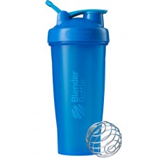 Blender Bottle Classic with Loop Navy 28oz