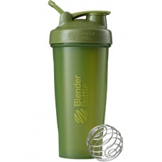 Blender Bottle Classic with Loop Moss 28oz